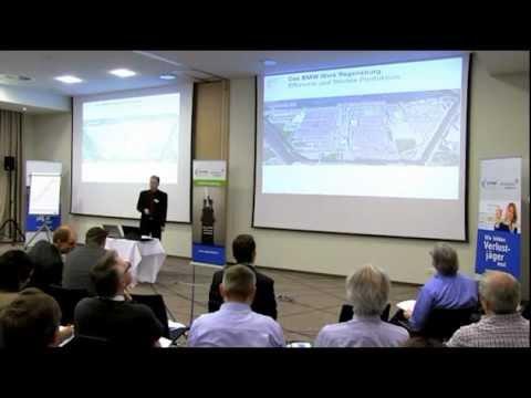 Verbesserungs-KATA als Befähiger der neuen Arbeitsorganisation bei BMW