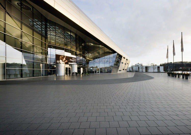 """Für den KVP Kongress nur das Beste: Audi Forum Neckarsulm gewinnt """"Location Award 2015"""""""