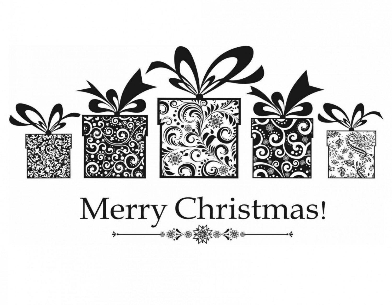 Wir wünschen Frohe Weihnachten und sagen Danke!