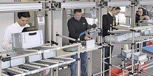 Lean Production: Basic Training Management 5