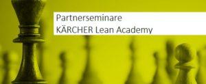 Banner Kaercher gelb 4