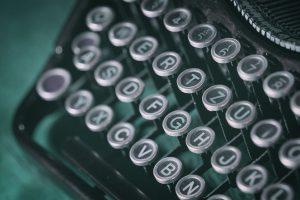 Schreibmaschine 3