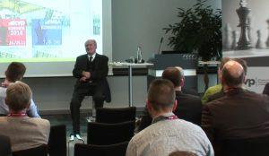 Kongressvideo Prof. Dr. Claus Hipp 3
