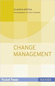 Change Management 3