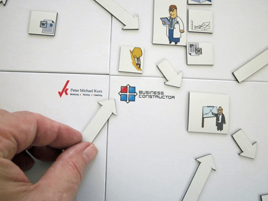 Das Business Constructor Tool 16