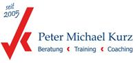 Peter Michael Kurz Logo 2