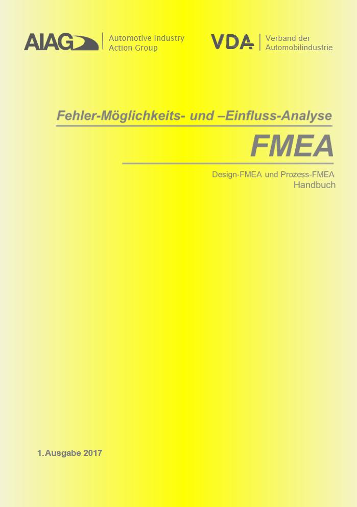 Die Harmonisierung der FMEA: VDA und AIAG Alignment 9
