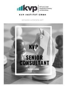 KVP Senior Consultant 3