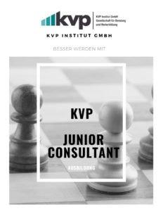 KVP Junior Consultant 8