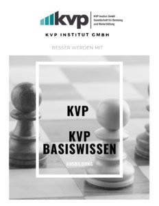 KVP Basiswissen 3
