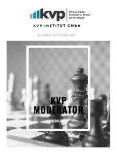 KVP Moderator 3