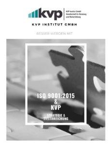 ISO 9001 2015 & KVP 2