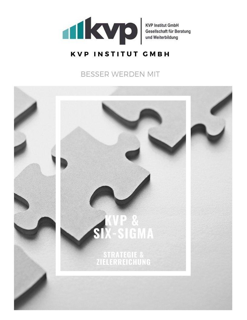 KVP und Six Sigma