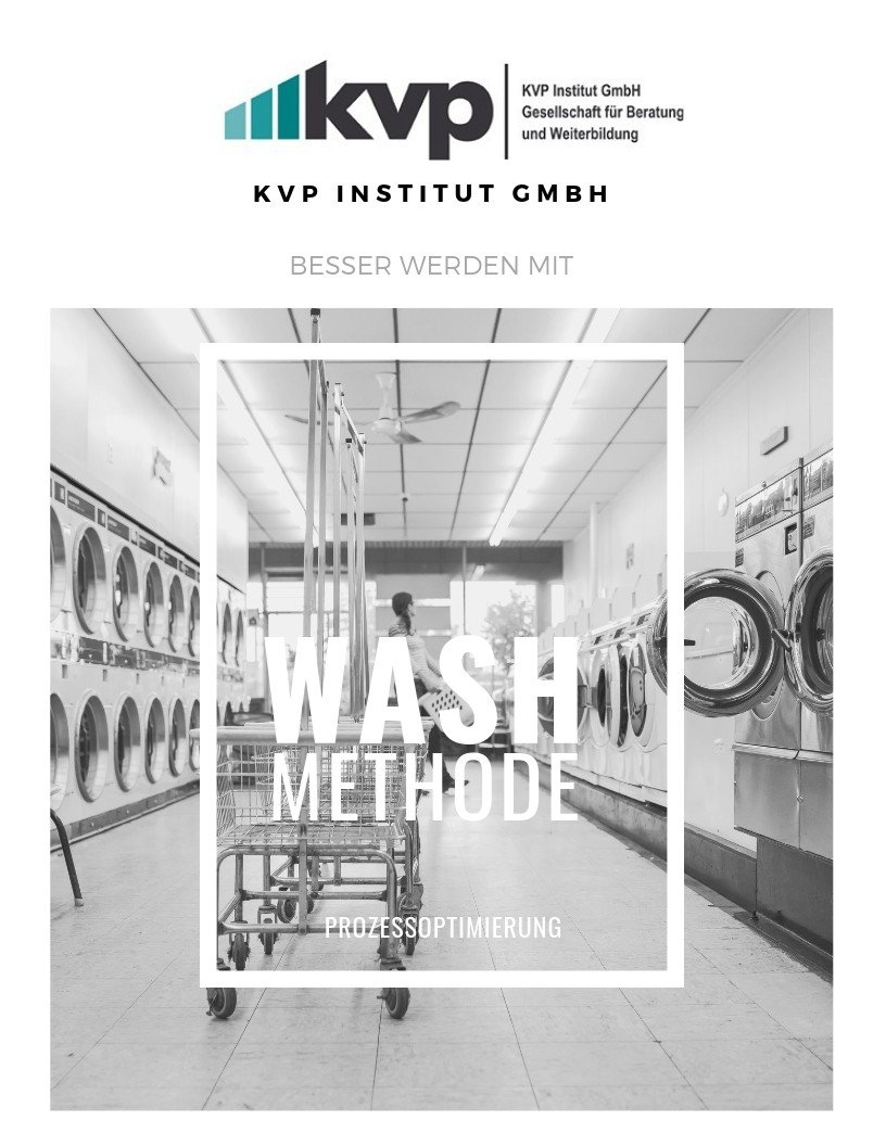 WASH Methode
