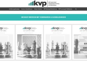KVP Website