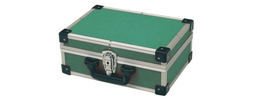 5S Starter-Koffer für den schnellen Methodeneinstieg
