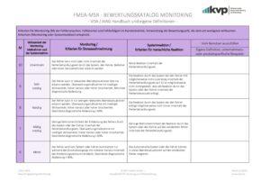 FMEA-MSR Bewertung des Monitoring mit Eigendefinition 07_19 4