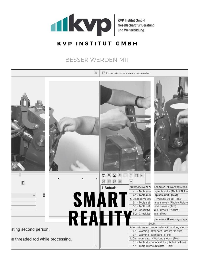 Smart Reality MEDIASYS