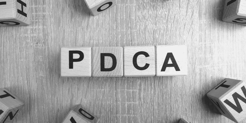 PDCA Beispiel