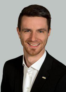 Jens Heger
