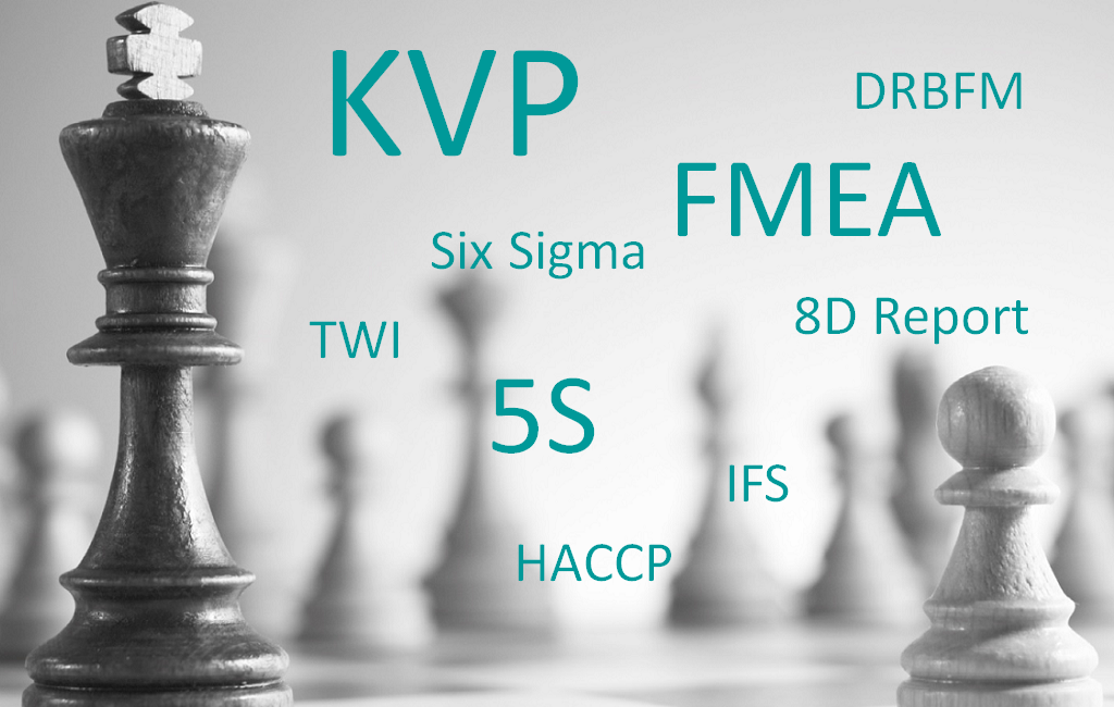 KVP Institut - Gesellschaft für Beratung und Weiterbildung 3